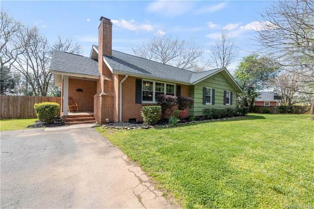 212 Cooper Drive #15, Charlotte, NC 28210 (#3603807) :: LePage Johnson Realty Group, LLC