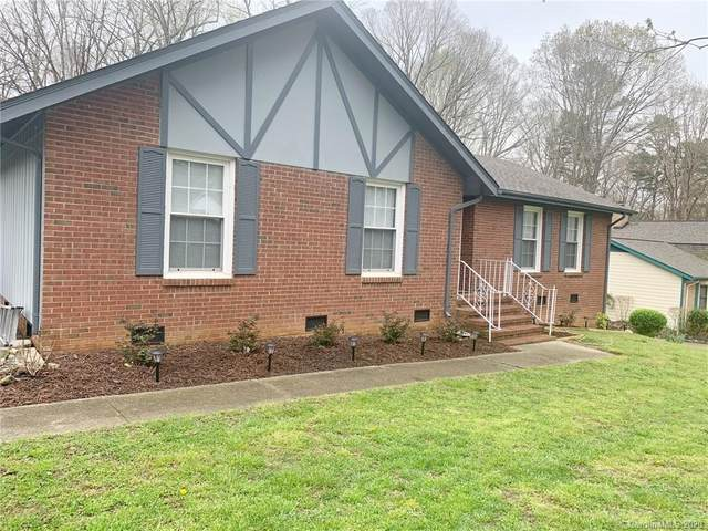 7133 Tall Tree Lane, Charlotte, NC 28214 (#3603826) :: LePage Johnson Realty Group, LLC