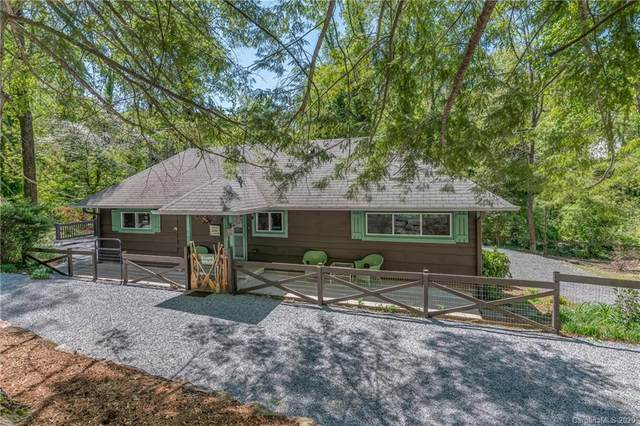 707 E Lakeshore Drive, Landrum, SC 29356 (#3603876) :: Stephen Cooley Real Estate Group