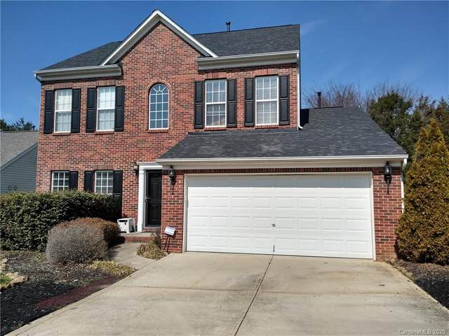 2004 Bridleside Drive #8, Indian Trail, NC 28079 (#3604142) :: Robert Greene Real Estate, Inc.