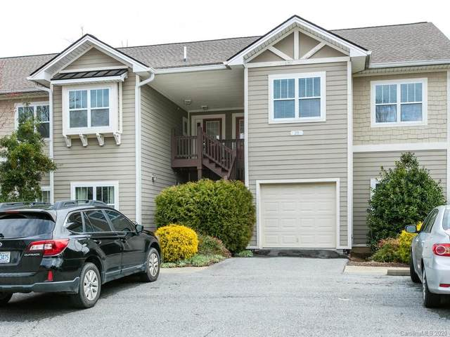 20 Foxden Drive Unit 303, Fletcher, NC 28732 (#3604175) :: Robert Greene Real Estate, Inc.