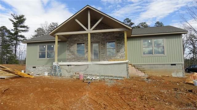 46 Marys Lane, Marion, NC 28752 (#3604214) :: Robert Greene Real Estate, Inc.