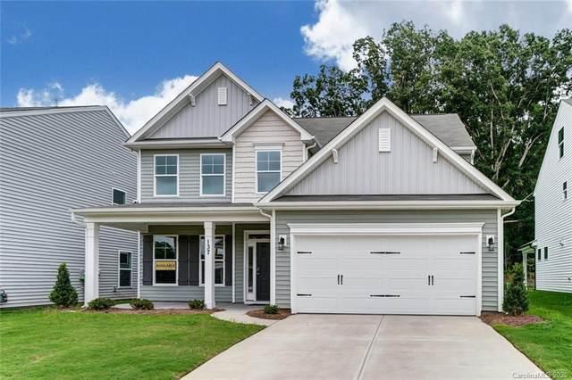 137 Suggs Mill Drive Lot 9, Mooresville, NC 28115 (#3604330) :: Puma & Associates Realty Inc.