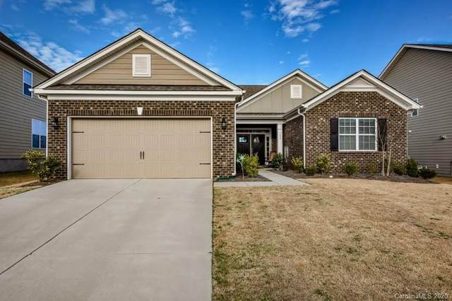 133 Margo Lane, Statesville, NC 28677 (#3604458) :: Charlotte Home Experts