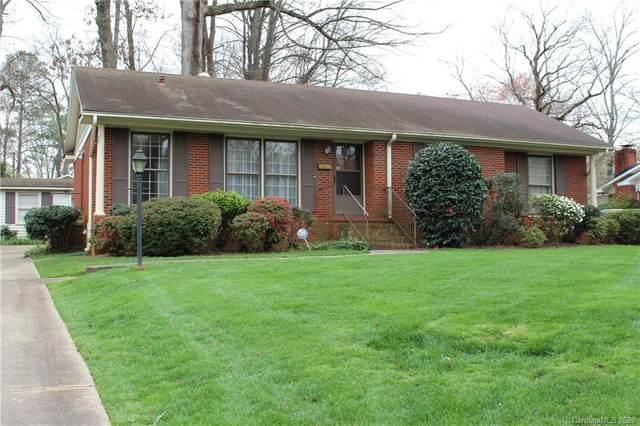 2220 Wensley Drive, Charlotte, NC 28210 (#3604489) :: LePage Johnson Realty Group, LLC
