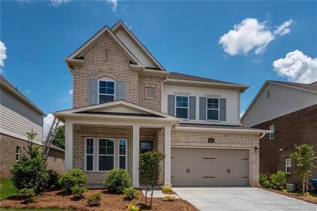1224 Greenbridge Drive, Matthews, NC 28105 (#3604566) :: MartinGroup Properties