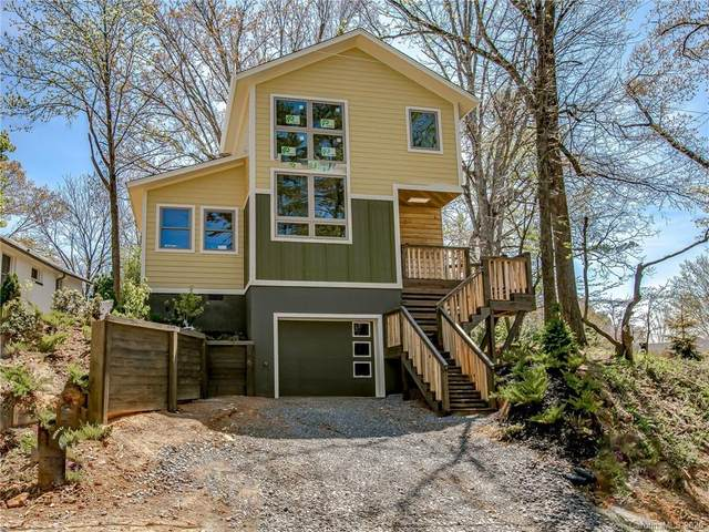 205 Old Haw Creek Road, Asheville, NC 28805 (#3604618) :: Keller Williams South Park