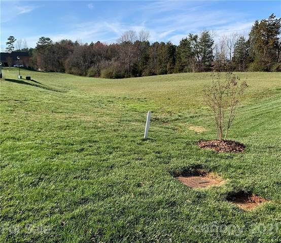 0 Spring Forest Drive #92, Statesville, NC 28625 (#3604620) :: High Performance Real Estate Advisors
