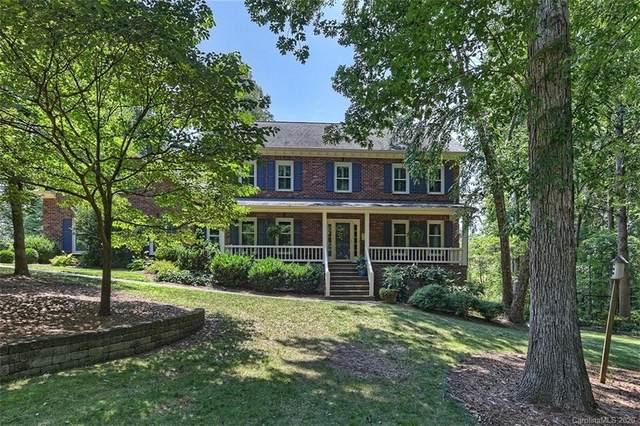 406 Channing Circle, Concord, NC 28027 (#3604769) :: Carver Pressley, REALTORS®