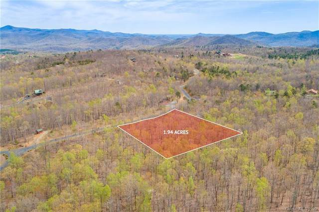 V/L Adirondack Trail #89, Nebo, NC 28761 (#3604794) :: Stephen Cooley Real Estate Group