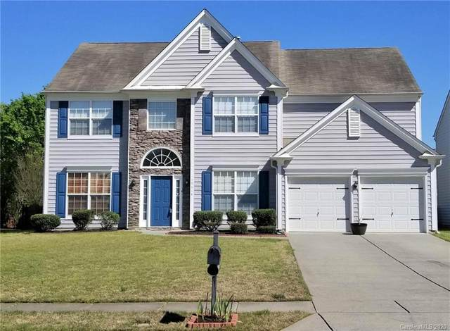 10614 Moberly Court, Charlotte, NC 28277 (#3604799) :: LePage Johnson Realty Group, LLC
