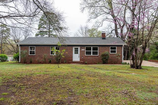 1112 Regehr Avenue, Charlotte, NC 28214 (#3604871) :: The Ramsey Group