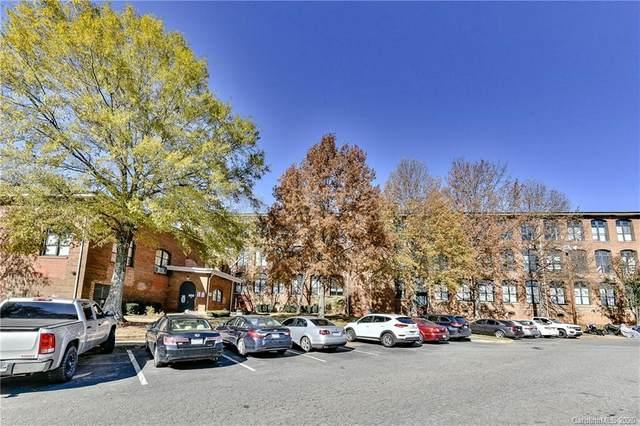 201 S Hoskins Road #101, Charlotte, NC 28208 (#3604931) :: Robert Greene Real Estate, Inc.