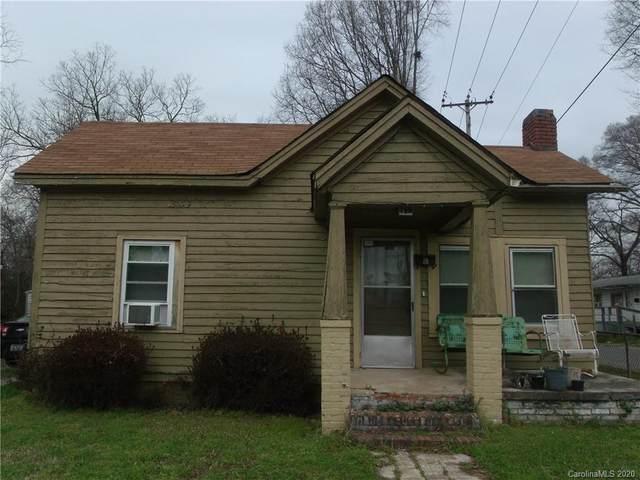 406 Hagins Street, Rock Hill, SC 29730 (#3605029) :: Rinehart Realty