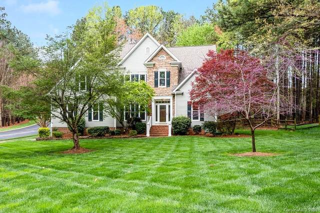 274 Bay Harbour Road, Mooresville, NC 28117 (#3605125) :: LePage Johnson Realty Group, LLC