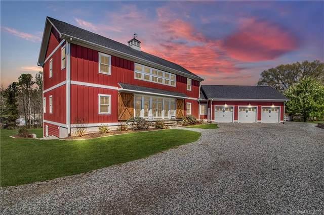 132 Burley Drive, Mooresville, NC 28115 (#3605162) :: Cloninger Properties