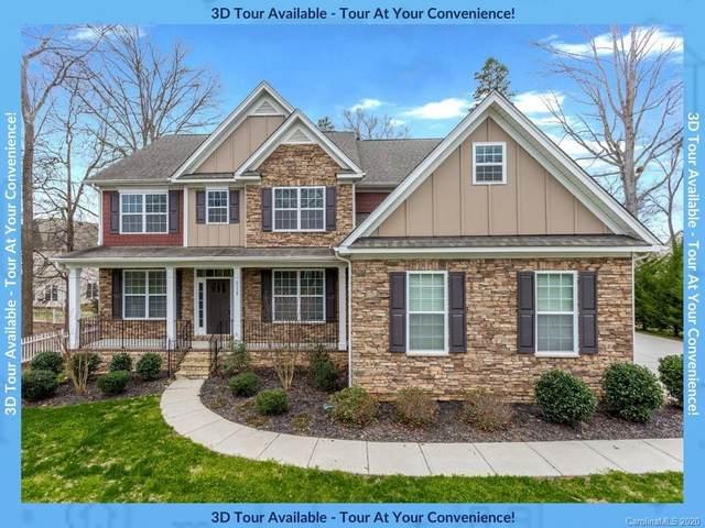 6538 Alba Rose Lane, Huntersville, NC 28078 (#3605220) :: Carver Pressley, REALTORS®