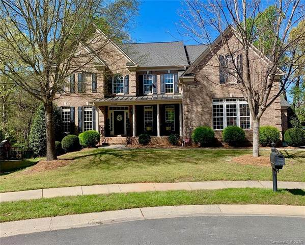 17804 Durrango Court, Charlotte, NC 28278 (#3605498) :: Stephen Cooley Real Estate Group