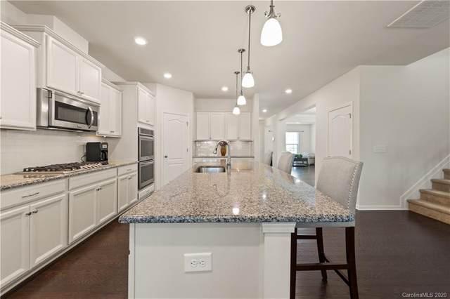 233 Sweet Briar Drive, Indian Land, SC 29707 (#3605686) :: MartinGroup Properties