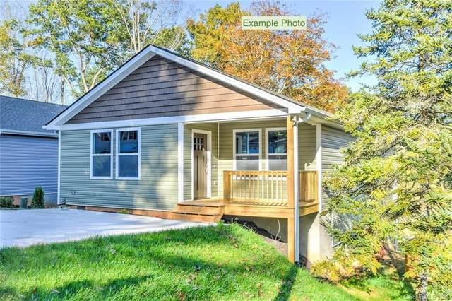 14 Zanes Cove Road, Asheville, NC 28803 (#3605723) :: Cloninger Properties