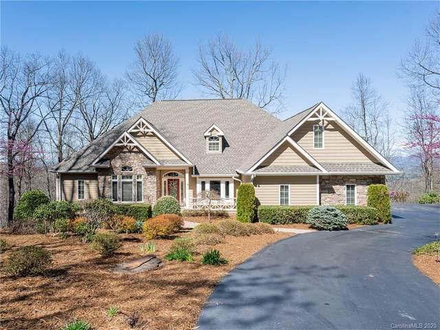 105 Fawncrest Court, Flat Rock, NC 28731 (#3605724) :: Wilkinson ERA Real Estate