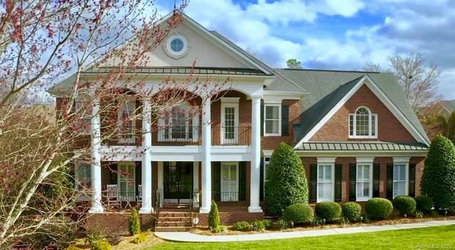 509 Three Greens Drive, Huntersville, NC 28078 (#3605769) :: MartinGroup Properties