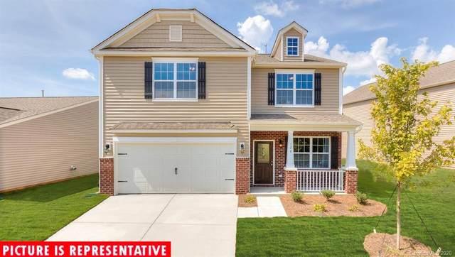 407 Grantham Lane #40, Charlotte, NC 28262 (#3605782) :: LePage Johnson Realty Group, LLC