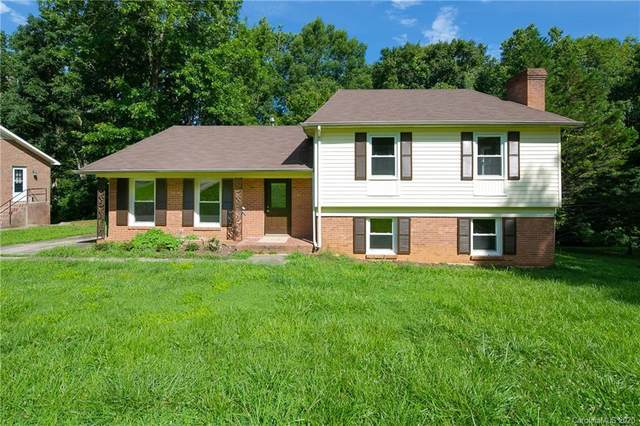 7618 Ritter Drive, Charlotte, NC 28270 (#3605788) :: Robert Greene Real Estate, Inc.