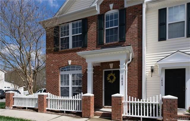 1648 Chamberside Drive, Rock Hill, SC 29730 (#3605870) :: LePage Johnson Realty Group, LLC