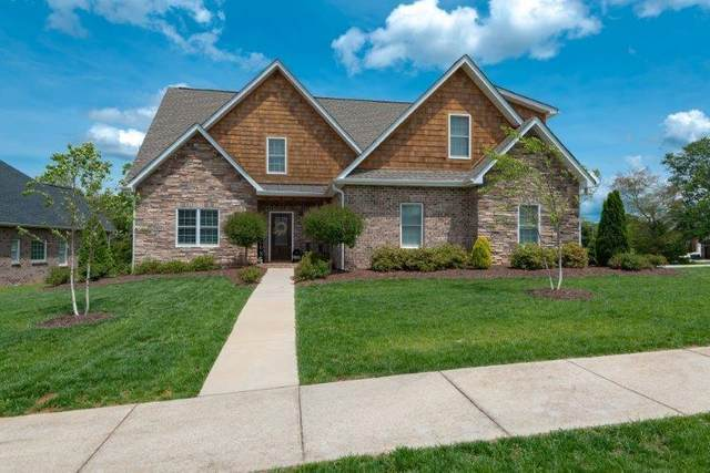 3806 9th Street Drive NE, Hickory, NC 28601 (#3605914) :: Rinehart Realty