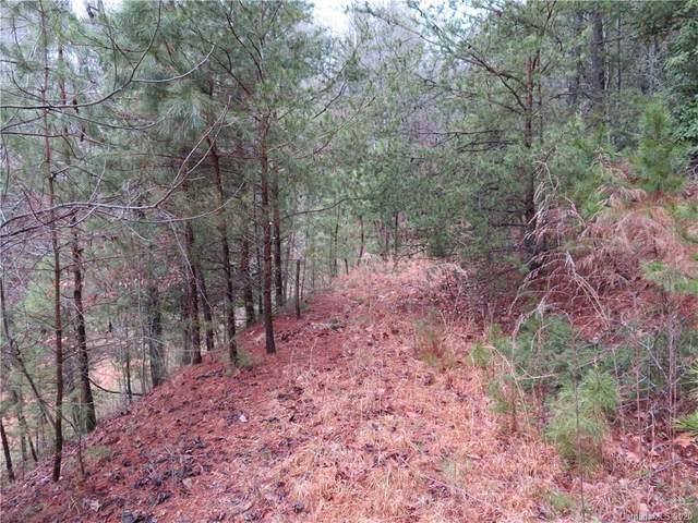 V/L 4 Cedar Ridge Drive #4, Marion, NC 28752 (#3605991) :: BluAxis Realty