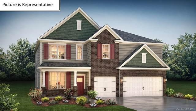 117 Wrangler Drive, Mooresville, NC 28115 (#3606191) :: LePage Johnson Realty Group, LLC
