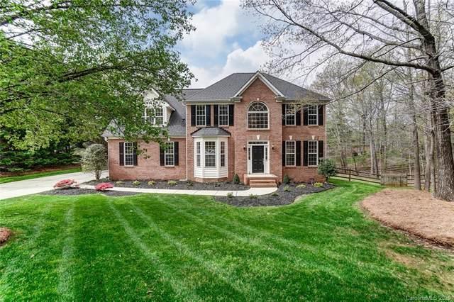 9707 Shadowmere Lane, Weddington, NC 28104 (#3606216) :: LePage Johnson Realty Group, LLC