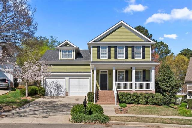 424 Esther Court, Fort Mill, SC 29708 (#3606249) :: MartinGroup Properties