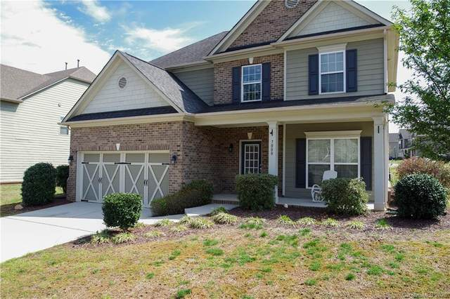7000 Sedgewick Road, Indian Trail, NC 28079 (#3606267) :: Charlotte Home Experts