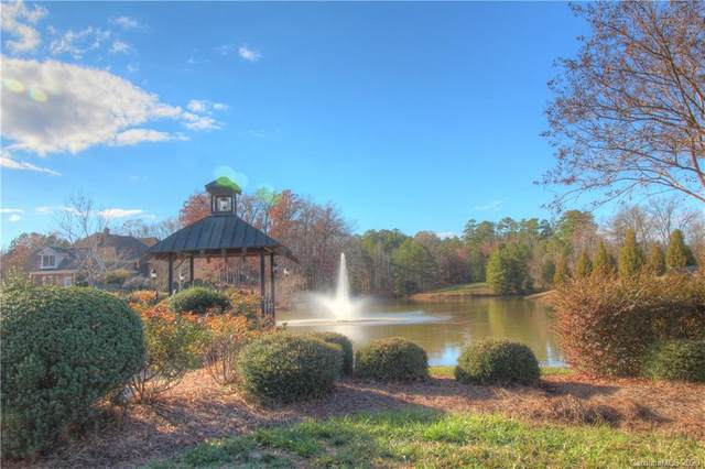 12 Capullo Court #12, Wesley Chapel, NC 28104 (#3606298) :: Stephen Cooley Real Estate Group