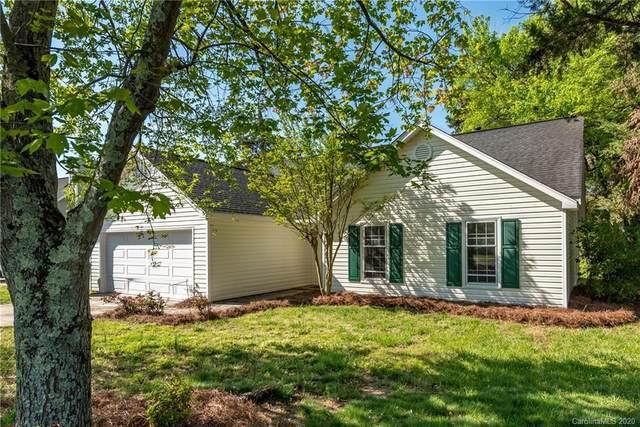 10914 Whittersham Drive, Charlotte, NC 28262 (#3606387) :: Charlotte Home Experts
