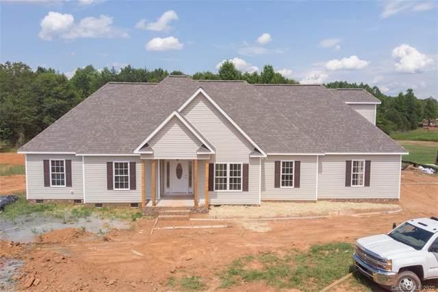 2521 Moon Creek Lane, Clover, SC 29710 (#3606457) :: Carlyle Properties