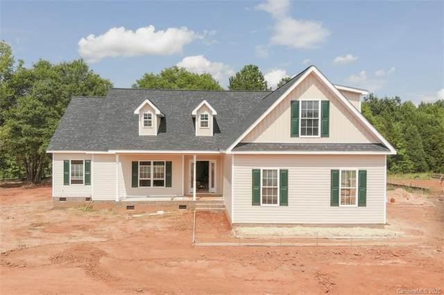 2511 Moon Creek Lane, Clover, SC 29710 (#3606466) :: Carlyle Properties