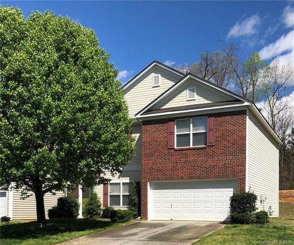 8122 Chatham Oaks Drive, Concord, NC 28027 (#3606508) :: LePage Johnson Realty Group, LLC