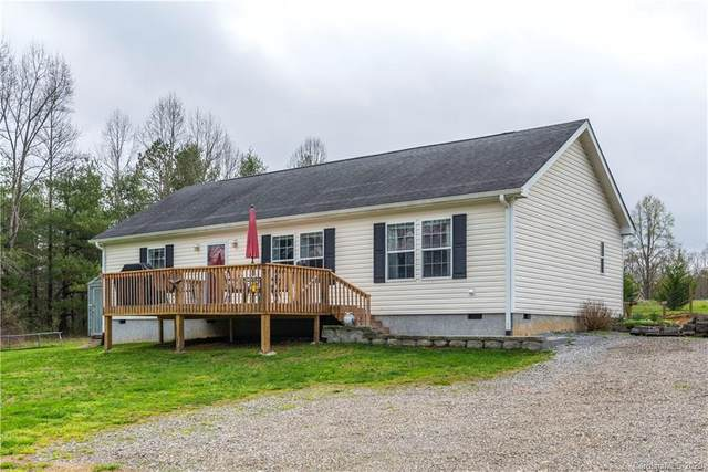142 Hollyhock Court, Flat Rock, NC 28731 (#3606535) :: Caulder Realty and Land Co.