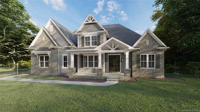 138 Hidden Meadows Drive #29, Mooresville, NC 28117 (#3606603) :: Carlyle Properties