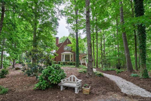821 Lester Davis Road, Waxhaw, NC 28173 (#3606678) :: Miller Realty Group