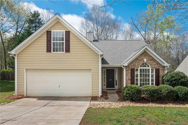 1474 Deer Forest Drive, Indian Land, SC 29707 (#3606797) :: Ann Rudd Group