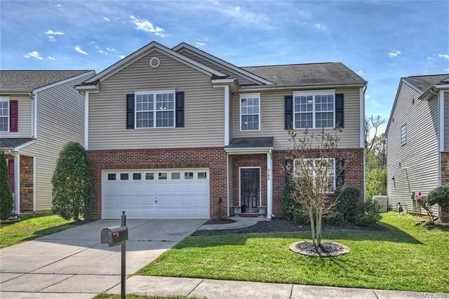 2106 Savannah Hills Drive, Matthews, NC 28105 (#3606891) :: Rinehart Realty
