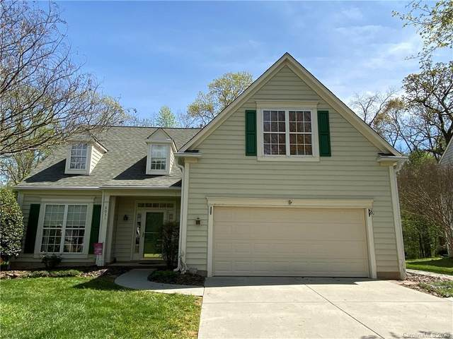 6031 Creekview Court, Harrisburg, NC 28075 (#3606907) :: Charlotte Home Experts