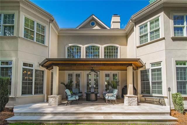 3928 Lake Spring Cove Court, Denver, NC 28037 (#3606961) :: Rhonda Wood Realty Group