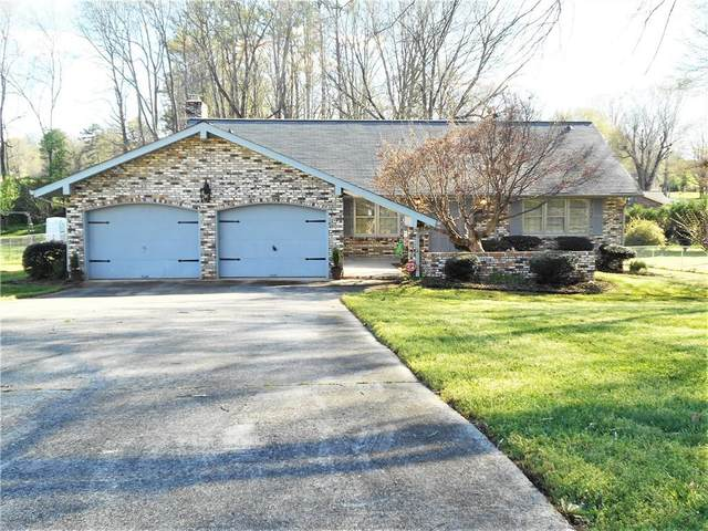 312 W Murray Street, Maiden, NC 28650 (#3607025) :: Stephen Cooley Real Estate Group