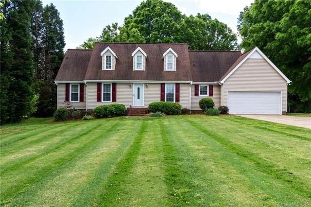 118 Windchime Lane #2, Mooresville, NC 28115 (#3607120) :: Cloninger Properties