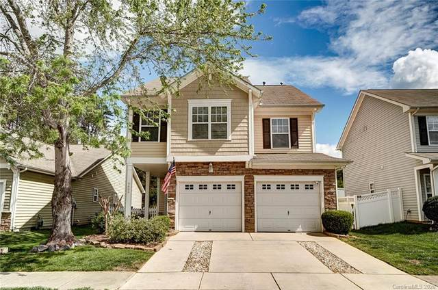 9605 Long Hill Drive, Charlotte, NC 28214 (#3607145) :: Stephen Cooley Real Estate Group